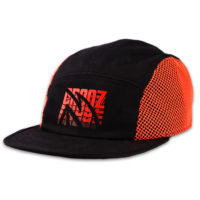 Side String Camp Hat Orange