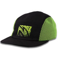 Side String Camp Hat Light Green