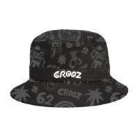 CROOZ MAINICHI BUCKET HAT
